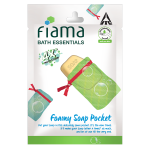 Foamy Soap Pocket