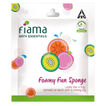 Foamy Fun Sponge